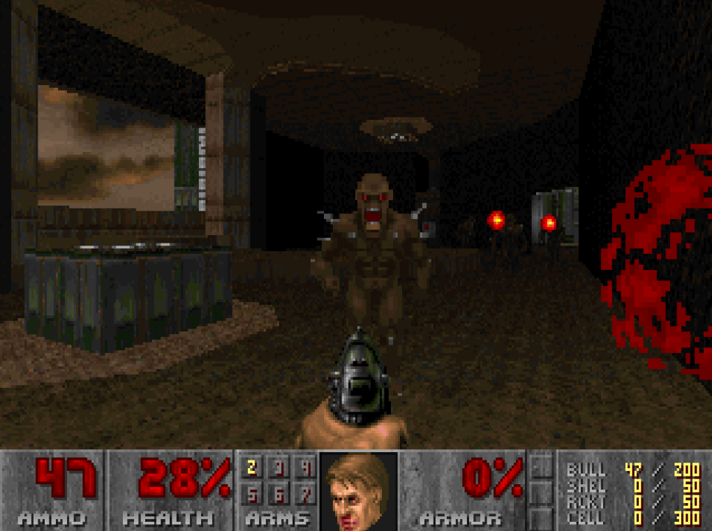 Doom_Choco