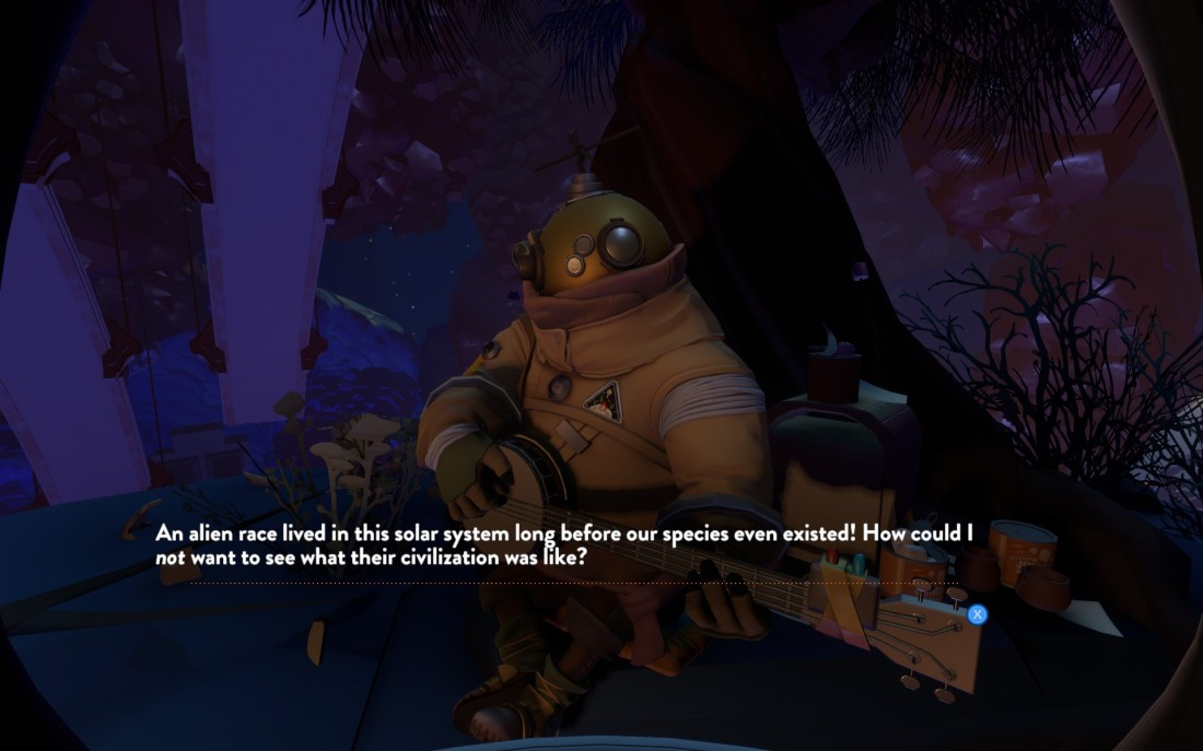 Outer Wilds 1