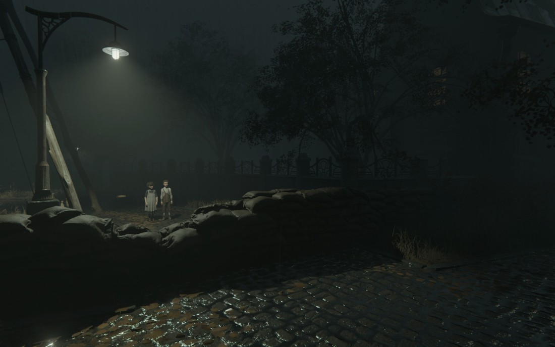 Pathologic 1